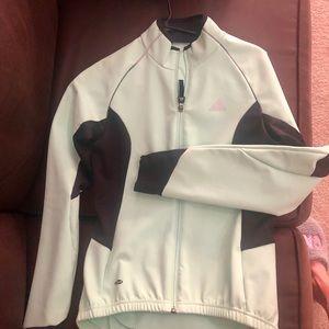 Adidas cycling jacket